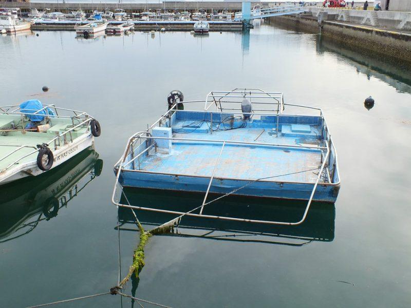 48 - barge