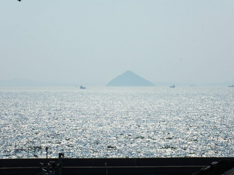 Mer Interieure de Seto - Ozuchishima