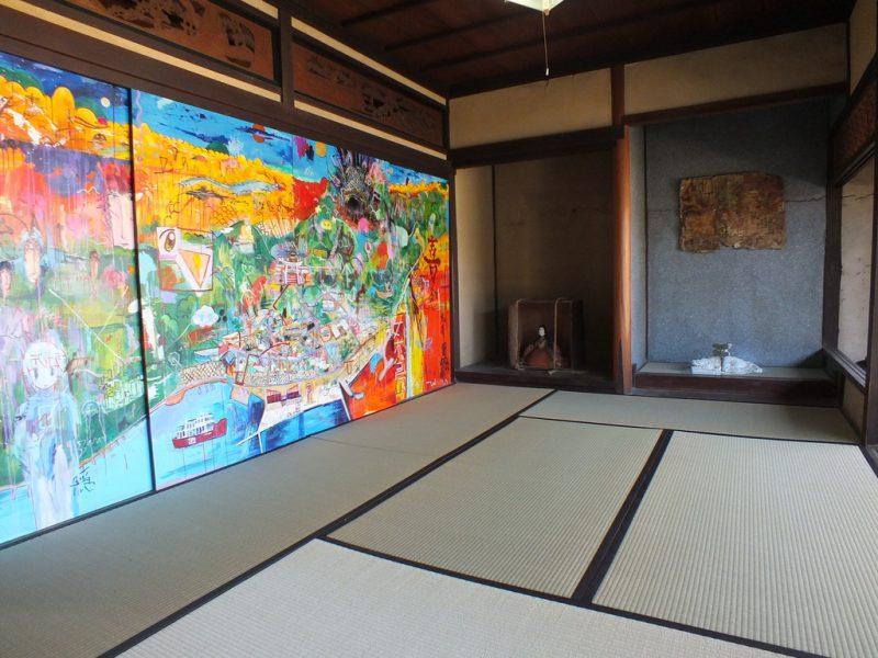 27 - Megijima - Ogre's House