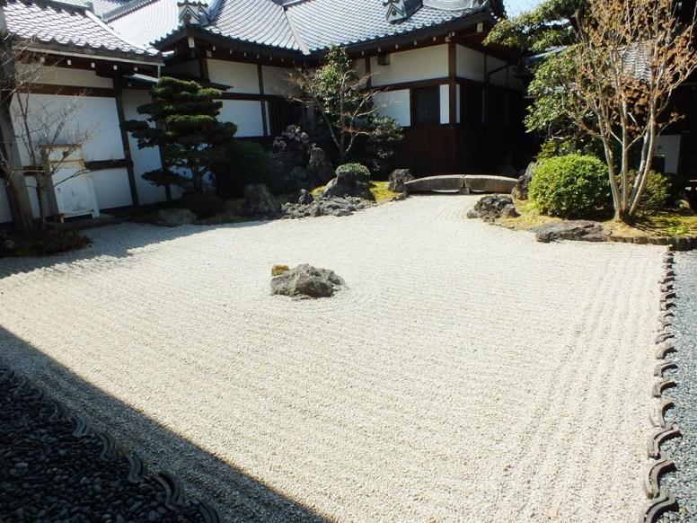 Chishaku-in - Kyoto - 10