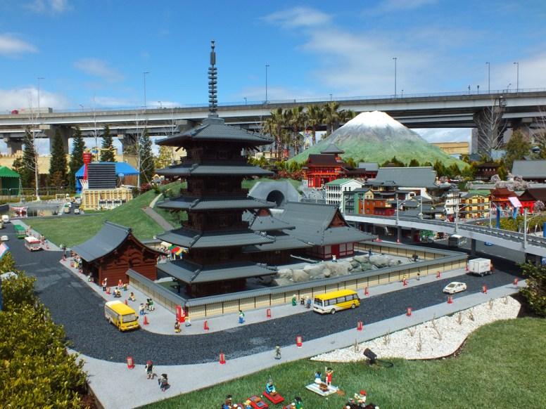 Legoland Japan - Nagoya - 2018 - 28