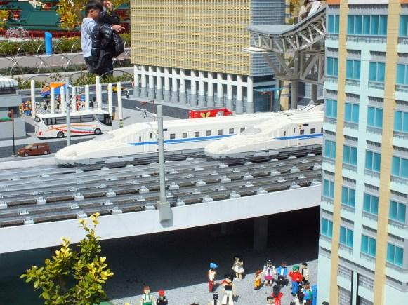 Legoland Japan - Nagoya - 2018 - 29