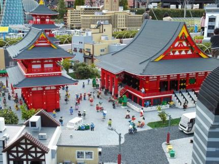 Legoland Japan - Nagoya - 2018 - 35