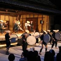 Les Seppuku Pistols à Shikoku Mura (Triennale de Setouchi - 10e partie)