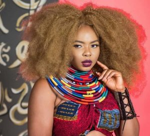 Yemi Alade Clocks 10 Million Followers On Instagram