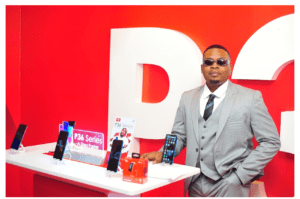 A STEP FASTER: itel MOBILE AND OLAMIDE LAUNCH ITEL P36 AND P36 PRO IN FIRST VIRTUAL PRODUCT LAUNCH
