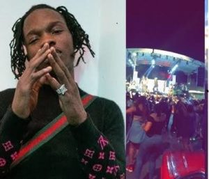 ABUJA CONCERT!! FCT Minister vows to prosecute Naira Marley, others over concert