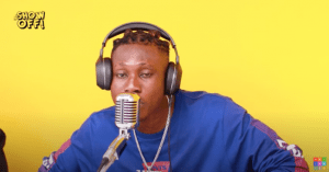 AUDIO + VIDEO: Zlatan – Show Off (Freestyle)