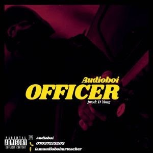 Audioboi – Officer