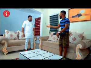 Broda Shaggi & Femi Branch – Teaching Lil Simi