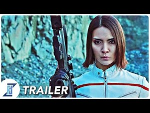 MOVIE: Sniper Assassin's End (2020)