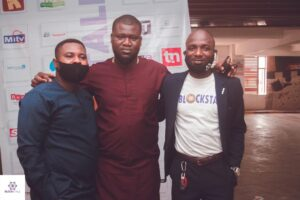 GIST: The Launching Of First Bitcoin ATM Machine In Nigeria/Africa (Photos)