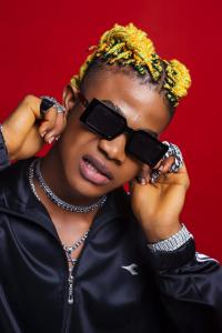 Afro-Pop Artist, Hunk Releases New Photos Ahead of New Single