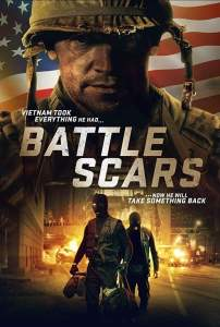 Movie: Battle Scars (2020)