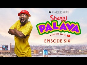 POLICE AGENTS / SHAGGI PALAVA / SEASON 1 EPISODE 6