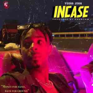 MP3: Young John – Incase