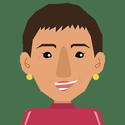 Nancy – HR Director