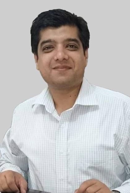 Sajjad Rauf
