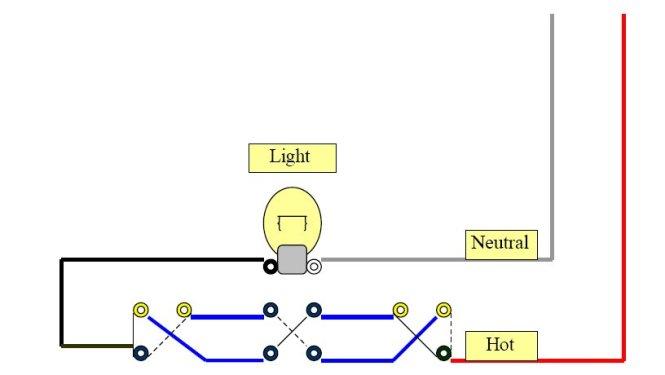 Deta Light Switch Wiring Diagram Australia - Wiring Diagram