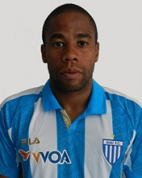 Éverton Silva (BRA)