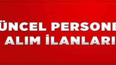 Photo of KAMU PERSONELİ ALIM İLANLARI