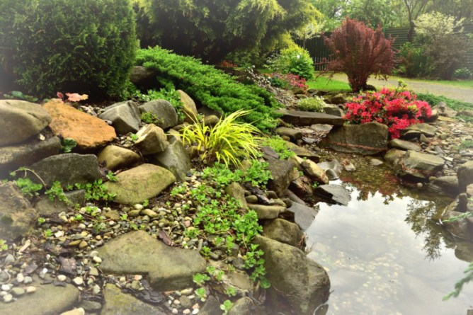 Sucha rzeka