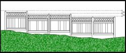 bramy ogrodowe