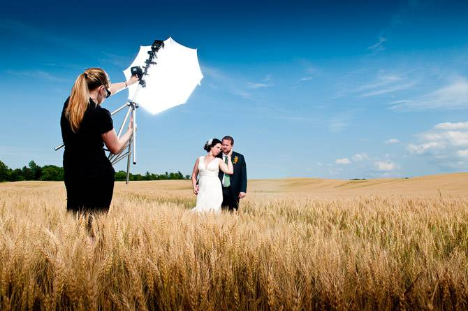 How to write a Wedding Photography Business Plan Sample