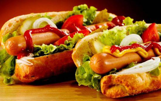 A Sample Hot Dog Restaurant Business Plan Template