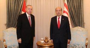 Ο Πρόεδρος της ΤΔΒΚ Τατάρ θα συναντηθεί με τον Πρόεδρο Ερντογάν στη Άγκυρα τη Δευτέρα