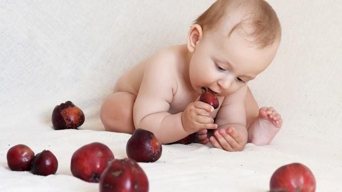 çocukları vegan beslemek