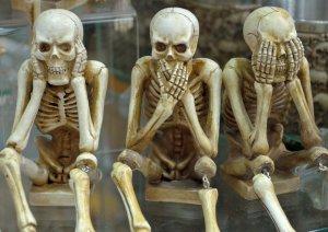 Veganlarda Kemik Kırıkları Daha Çok
