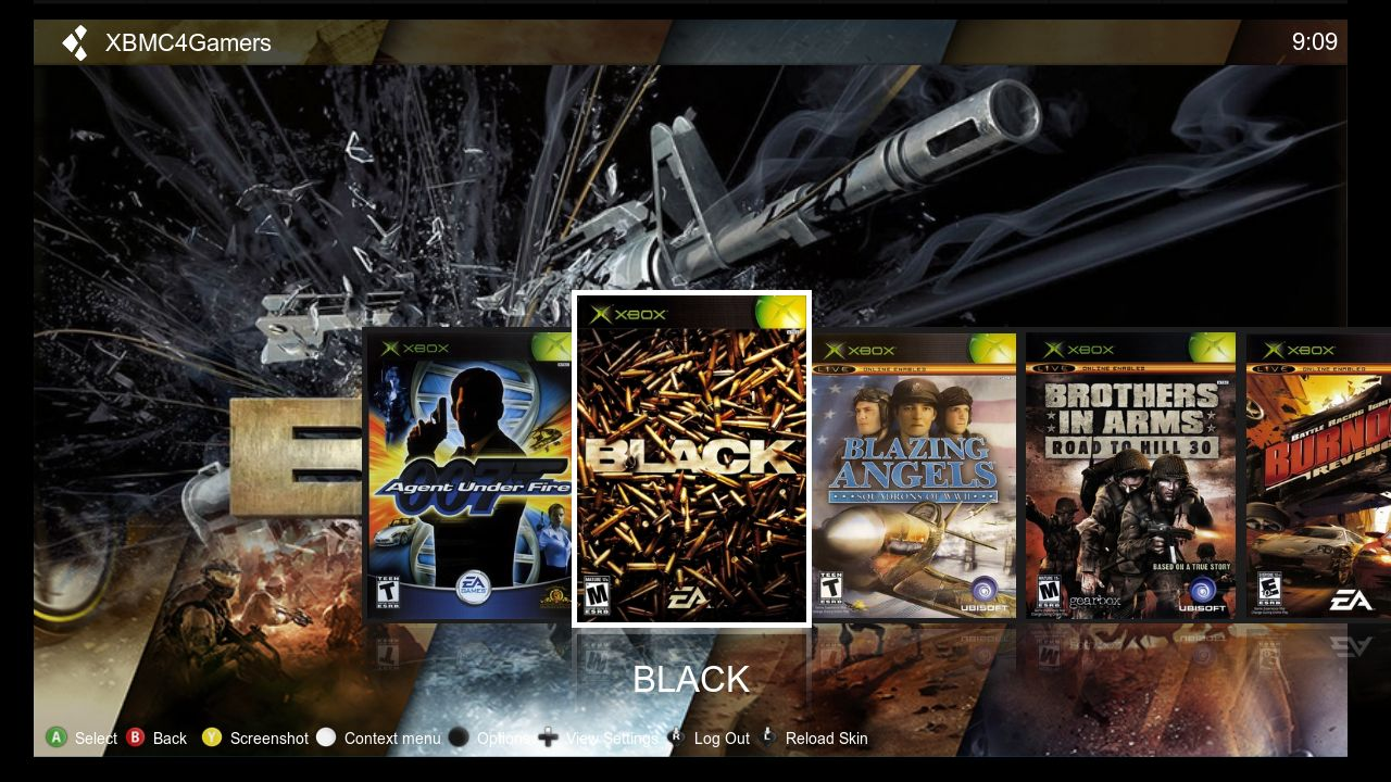 Resources For XBmc4gamersKids V10 General Xbox Discussion