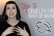 Top 5 Cruelty Free Makeup Brands Thumbnail