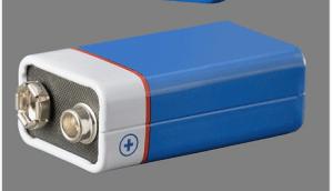 battery for poweribg mower