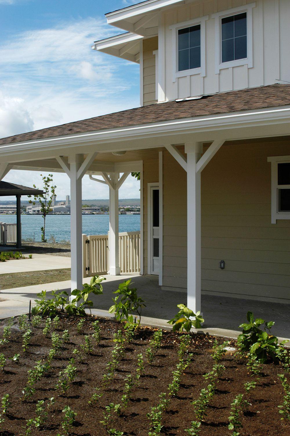 Civilian And Navy Housing Ohana Military Communities