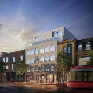Mid-rise homes of the future are an essential part of the housing mix in Toronto