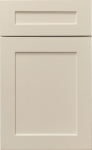This is a picture of JK White Maple cabinet door.