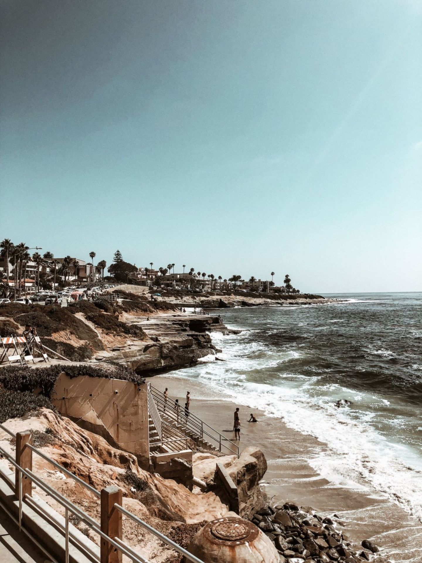 What To Pack For San Diego + Eats And More | Oh Darling Blog