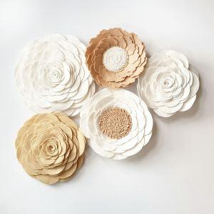 Maia Wall Flowers