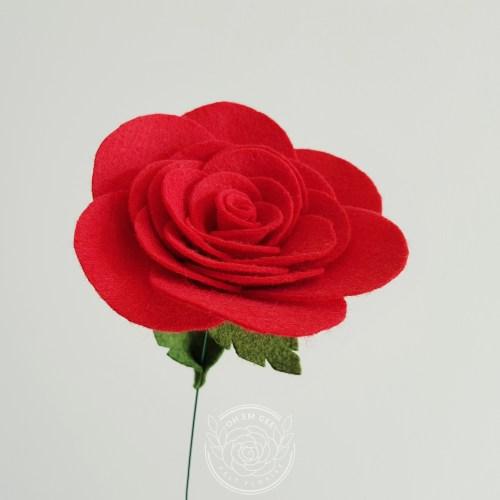 Rose - Red