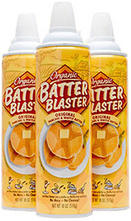 Batter Blaster (Image courtesy Strange New Products)