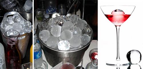 Glace Luxury Ice Co. (Images courtesy Glace Luxury Ice Co.)