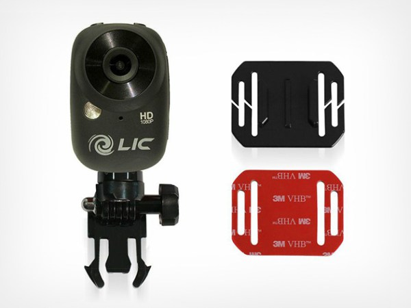 Deal Of The Day: 39% Off On Liquid Image EGO Action Cam ...