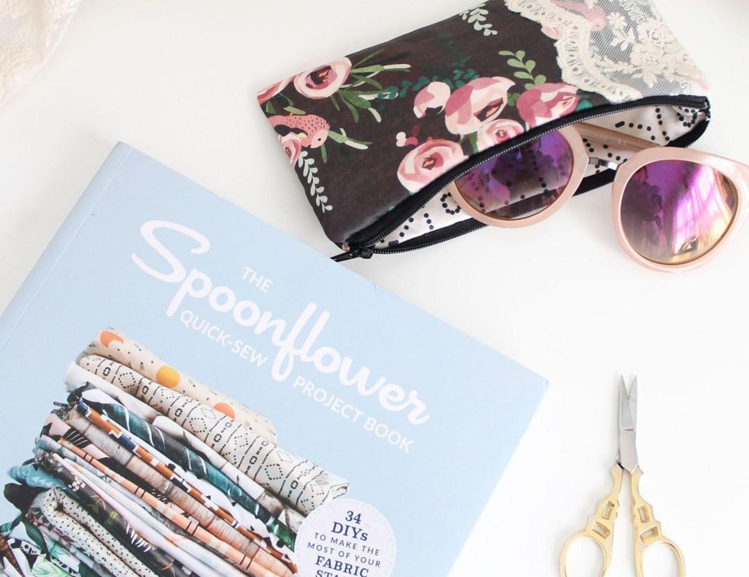 spoonflower – Ohhh Lulu