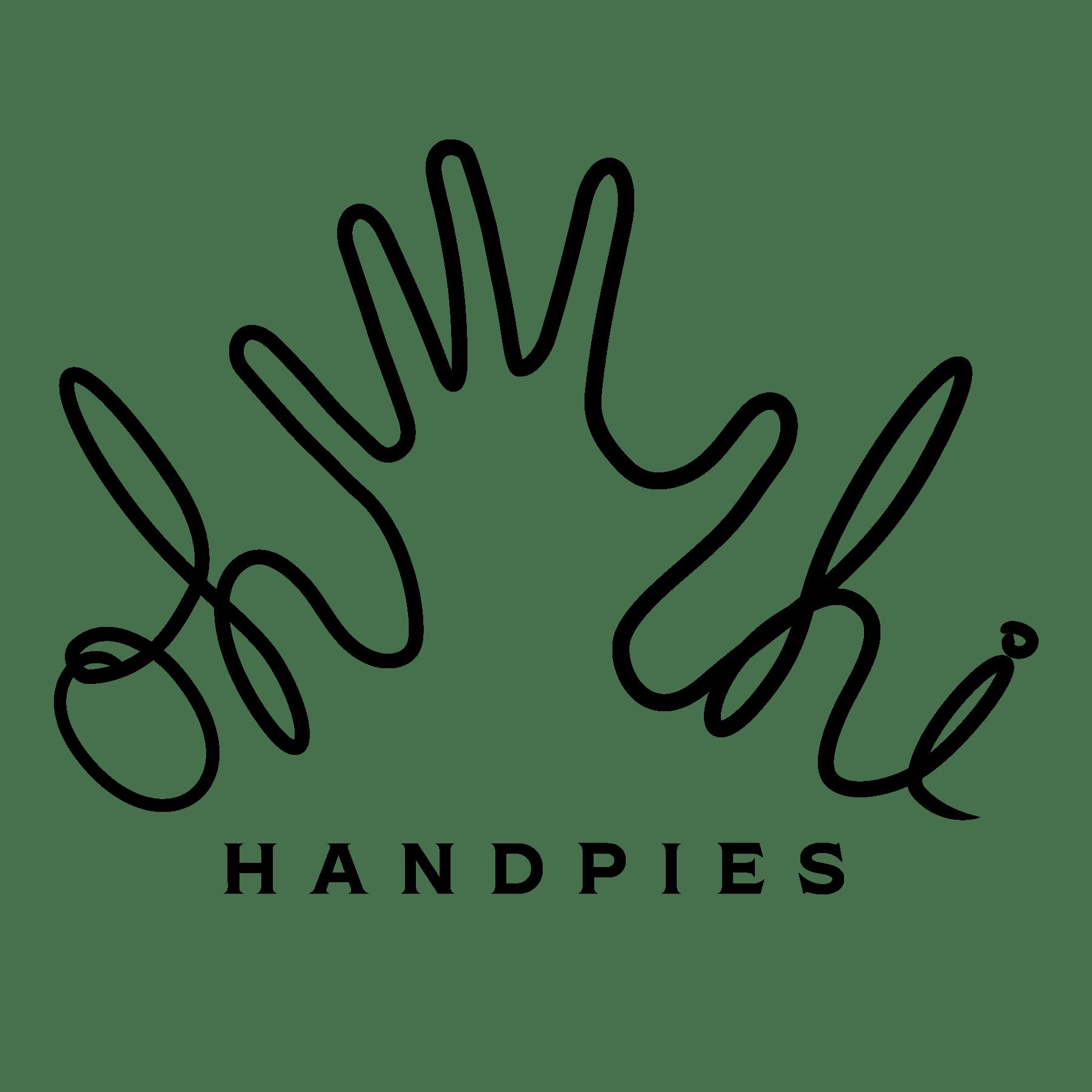 Oh Hi Handpies