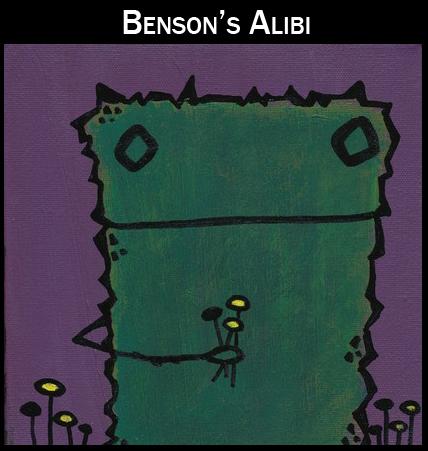 Benson's Alibi