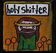 holyshitter