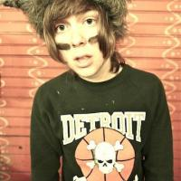 Christofer Drew, Stuffed.