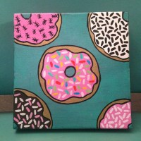 Ant-Covered Donuts, Dinosaurs and Other Stuff